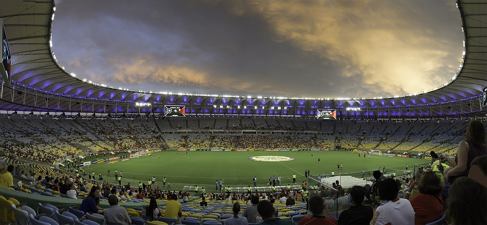 Emerge yourself in Brazil's thriving soccer scene