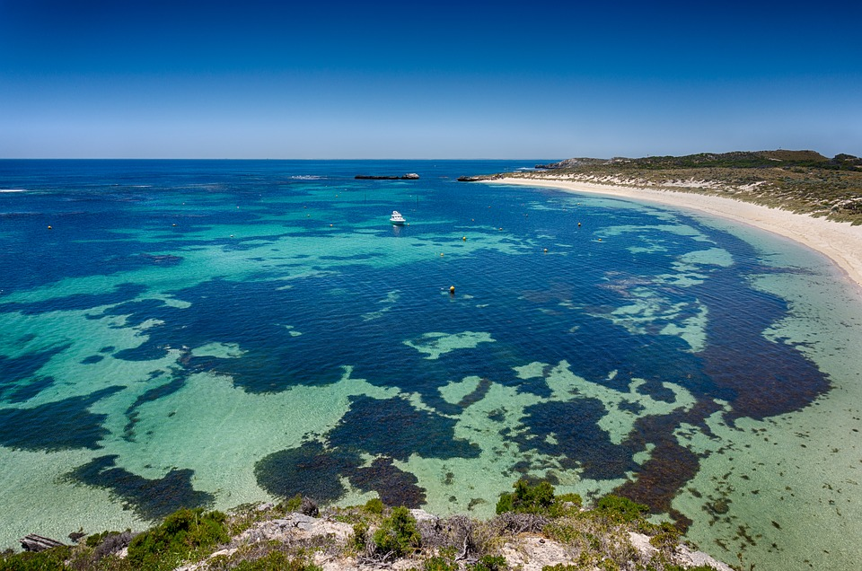 Cruise on 'Star Flyte Express' to Rottnest Island