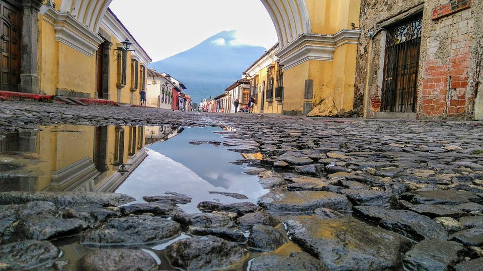 Puerto Quetzal Shore Excursion - Antigua Guatemala Cultural and Colonial