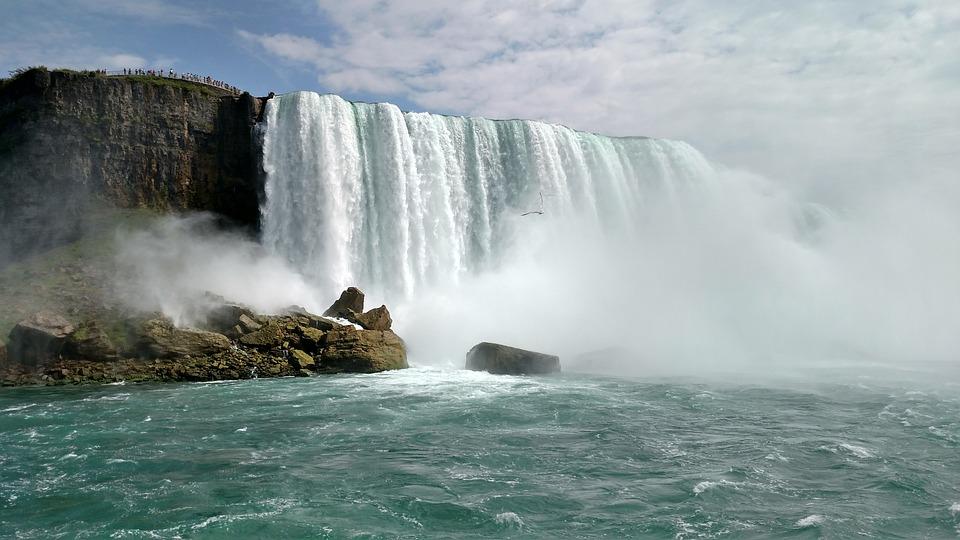 Niagara Falls Day Tour Grayline