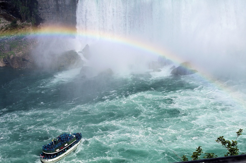 Magnificent Tours Niagara Falls Reviews